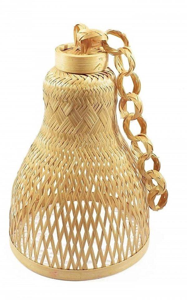 Bamboo Lamp Shade (2)