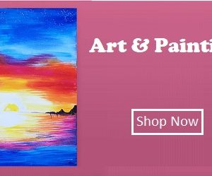 Art & Paintings