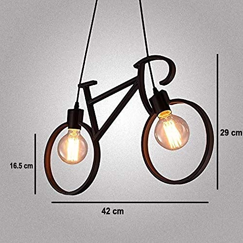 Cycle Ceiling Hanging Light (2)