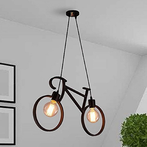 Cycle Ceiling Hanging Light
