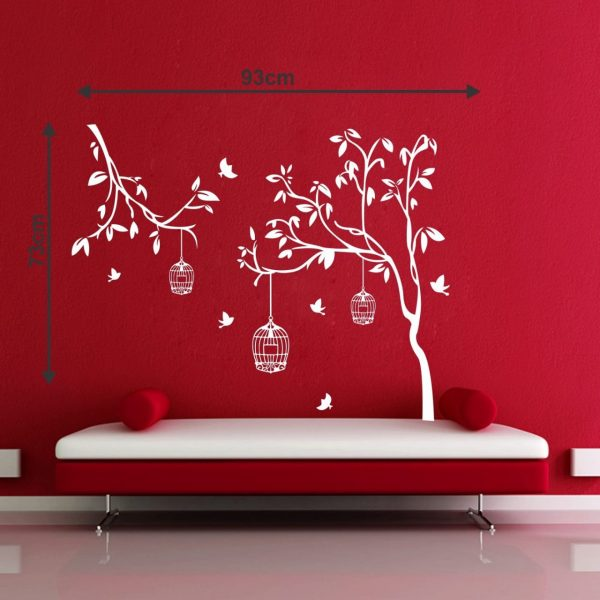 Decal Style Nature WaBLBL Sticker