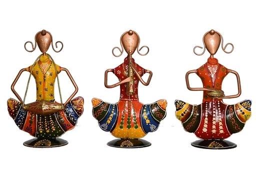 3 Punjabi Musician Set (2)