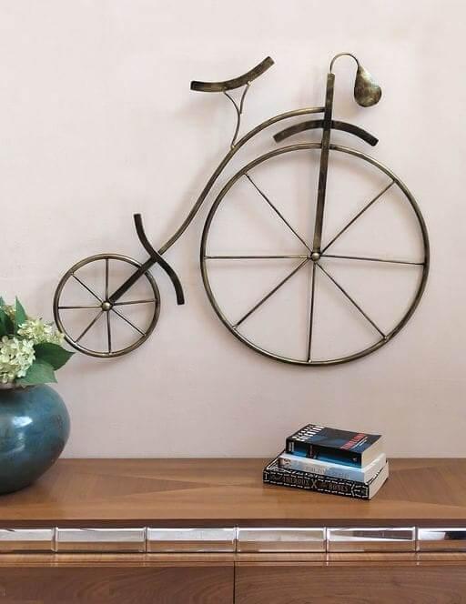 Cycle Wall Art (4)