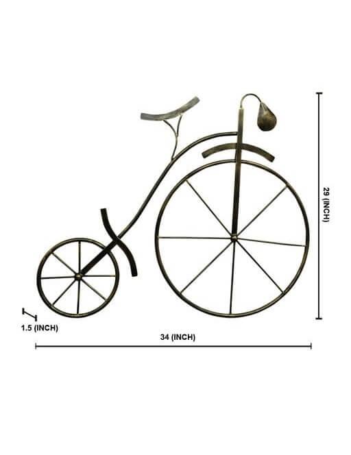 Cycle Wall Art